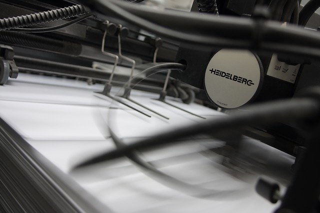 סוגי נייר להדפסה