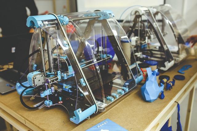 הדפסה תלת מימד