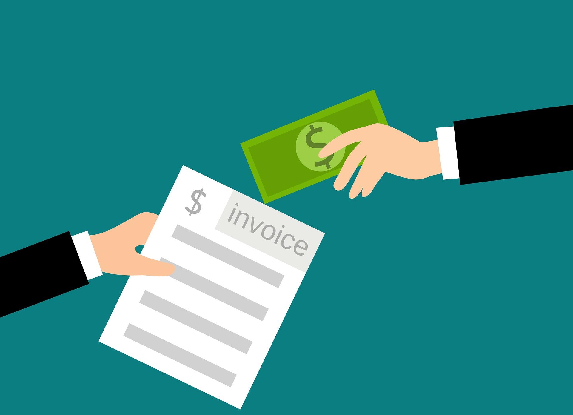 מדריך מיוחד: מיתוג חשבוניות וקבלות לעסק